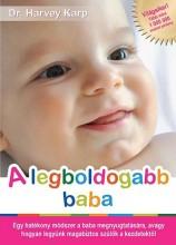 A LEGBOLDOGABB BABA - Ekönyv - KARP, HARVEY  DR.