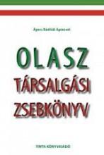 OLASZ TÁRSALGÁSI ZSEBKÖNYV - Ekönyv - ÁGNES BÁNHIDI AGNESONI