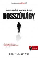 BOSSZÚVÁGY (PAUL BENJAMIN-SOROZAT 1.) - Ebook - GARFIELD, BRIAN