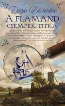 A FLAMAND CSEMPÉK TITKA - Ekönyv - DESOMBRE, DARJA