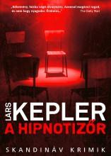 A HIPNOTIZŐR - SKANDINÁV KRIMIK - Ekönyv - KEPLER, LARS