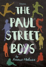 THE PAUL STREET BOYS (A PÁL UTCAI FIÚK - ANGOL NYELVEN) - Ekönyv - MOLNÁR FERENC
