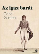 AZ IGAZ BARÁT - Ekönyv - GOLDONI, CARLO