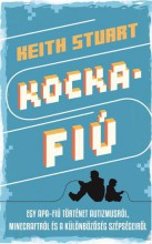 KOCKA-FIÚ - Ekönyv - STUART, KEITH