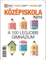 KÖZÉPISKOLA 2018 - HVG RANGSOR - A 100 LEGJOBB GIMNÁZIUM - Ekönyv - HVG KÖNYVEK