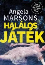 HALÁLOS JÁTÉK - Ekönyv - MARSONS, ANGELA