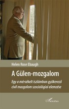 A GÜLEN-MOZGALOM - Ebook - EBAUGH, HELEN ROSE