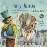 HÁRY JÁNOS  - CD MELLÉKLETTEL - Ekönyv - TARBAY EDE