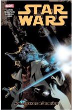 STAR WARS - YODA TITKOS HÁBORÚJA (KÉPREGÉNY) - Ekönyv - AARON, JASON - THOMPSON, KELLY