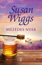 Mézédes nyár (Bella Vista lankái 2.) - Ekönyv - Susan  Wiggs