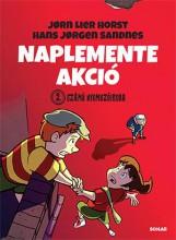NAPLEMENTE AKCIÓ - Ebook - JORN LIER HORST