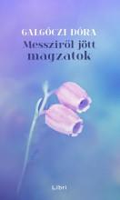 Messziről jött magzatok - Ekönyv - Galgóczi Dóra