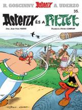 ASTERIX 35. - ASTERIX ÉS A PIKTEK - Ekönyv - MÓRA KÖNYVKIADÓ