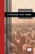 A KÖZÖNSÉGES EMBER DIADALA - Ekönyv - LEGUTKO, RYSZARD