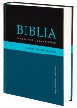 BIBLIA MAGYARÁZÓ JEGYZETEKKEL (RÚF 2014) - Ekönyv - KÁLVIN KIADÓ