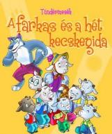 A FARKAS ÉS A HÉT KECSKEGIDA - TÜNDÉRMESÉK - Ekönyv - YOYO BOOKS