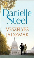 VESZÉLYES JÁTSZMÁK - Ekönyv - STEEL, DANIELLE