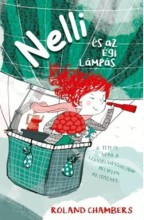 NELLI ÉS AZ ÉGI LÁMPÁS - Ekönyv - ROLAND CHAMBERS