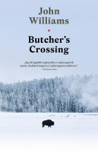 BUTCHER'S CROSSING - FŰZÖTT - Ebook - WILLIAMS, JOHN