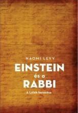 EINSTEIN ÉS A RABBI - A LÉLEK KERESÉSE - Ekönyv - LEVY, NAOMI