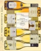 TERRA BENEDICTA - THE LAND OF HUNGARIAN WINE - Ekönyv - MÉSZÁROS GABRIELLA-NAGYMAROSY ANDRÁS-ROH