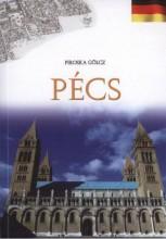 PÉCS - ÚTIKÖNYV NÉMET - Ekönyv - GÖLCZ PIROSKA