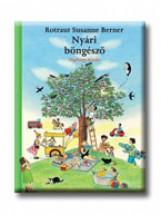 NYÁRI BÖNGÉSZŐ - Ekönyv - BERNER, ROTRAUT SUSANNE