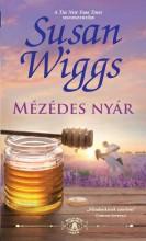 MÉZÉDES NYÁR - Ekönyv - WIGGS, SUSAN