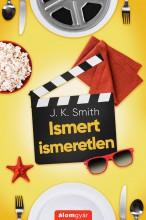 ISMERT ISMERETLEN - Ekönyv - SMITH, J.K.