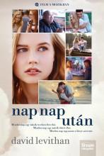 NAP NAP UTÁN - FILMES BORÍTÓVAL - Ekönyv - LEVITHAN, DAVID