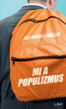 MI A POPULIZMUS - Ebook - MÜLLER, JAN-WERNER