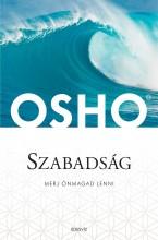 SZABADSÁG - MERJ ÖNMAGAD LENNI - Ekönyv - OSHO