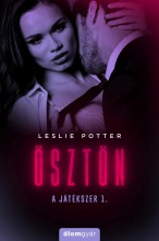 Ösztön - Ebook - Leslie Potter