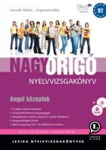 NAGY ORIGÓ NYELVVIZSGAKÖNYV - ANGOL KÖZÉPFOK - HARMADIK KIADÁS - Ebook - LX-0058-3 HORVÁTH MIKLÓS