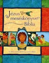 JÉZUS MESÉSKÖNYVE, A BIBLIA - Ekönyv - LLOYD-JONES, SALLY