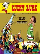 LUCKY LUKE 31. - SARAH BERNHARDT - Ekönyv - MORRIS, FAUCHE & LÉTURGIE