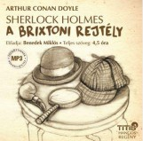A BRIXTONI REJTÉLY - Ekönyv - DOYLE, ARTHUR CONAN SIR
