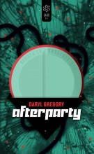 AFTERPARTY - Ekönyv - GREGORY, DARYL