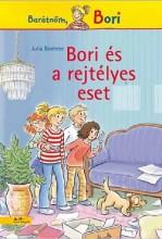 BORI ÉS A REJTÉLYES ESET - BARÁTNŐM, BORI - Ekönyv - BOEHME, JULIA