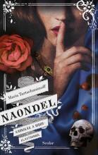 NAONDEL - KRÓNIKÁK A BÍBORKLASTROMBÓL 2. - Ekönyv - TURTSCHANINOFF, MARIA