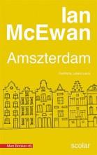 AMSZTERDAM - Ekönyv - MCEWAN, IAN