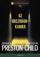 AZ OBSZIDIÁNKAMRA - Ekönyv - PRESTON, D. - CHILD, L.