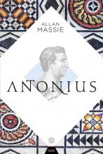 ANTONIUS - Ekönyv - MASSIE, ALLAN