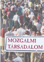 MOZGALMI TÁRSADALOM - Ekönyv - NORAN LIBRO