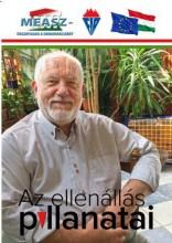 AZ ELLENÁLLÁS PILLANATAI - Ekönyv - GYURICZA PÉTER