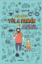 Túl a parán - Minden, amiről az apák nem beszélnek - Ekönyv - Szél Dávid