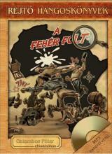 A FEHÉR FOLT - REJTŐ HANGOSKÖNYVEK - KÖNYVMELLÉKLETTEL - Ekönyv - REJTŐ JENŐ