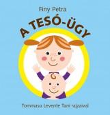 A TESÓ-ÜGY - Ekönyv - FINY PETRA