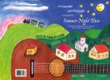 SUMMER NIGHT BLUES - SZÓLÓ GITÁRRA, FUVOLÁRA, KLASSZIKUS GITÁROKRA... - Ekönyv - SUBA SÁNDOR