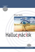 HALLUCINÁCIÓK - Ekönyv - SACKS, OLIVER